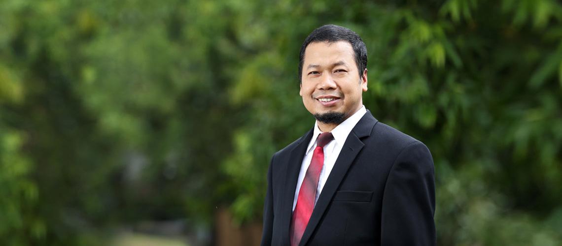 Dr. Sukamta, S.T., M.T.