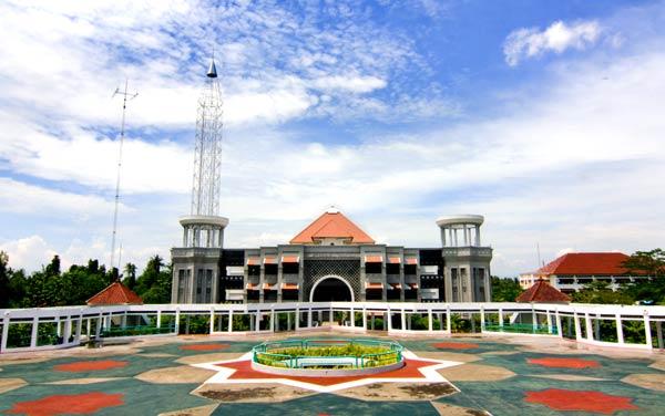 Fasilitas | Universitas Muhammadiyah Yogyakarta