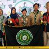 Prestasi UKM Hizbul Wathan (HW) UMY Dalam Scouting Skill Competition